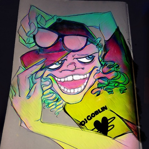 DJ Goblin